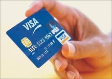 100 RUR (3.3 $) VISA low price in exchange for a review +