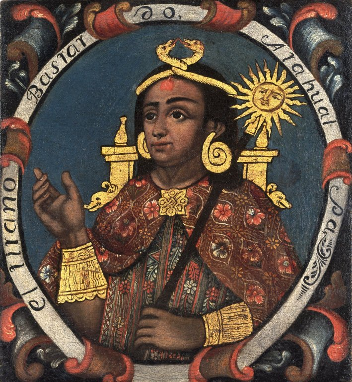 Pedro de Cieza de Leon. Chronicle of Peru. Part one