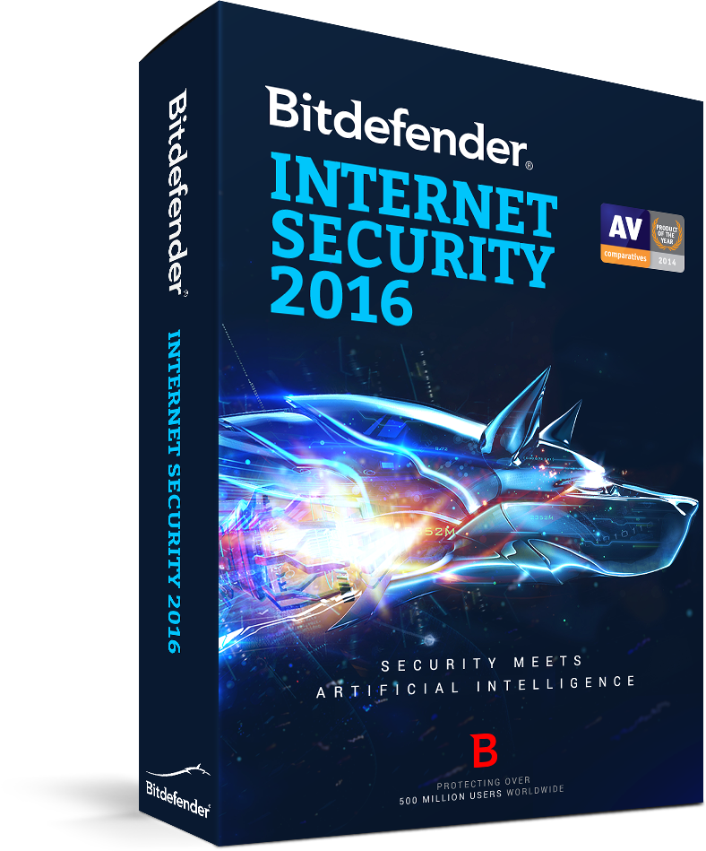 BitDefender Mobile Security 1 year / 1 device
