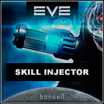 EVE Online - LARGE SKILL INJECTOR