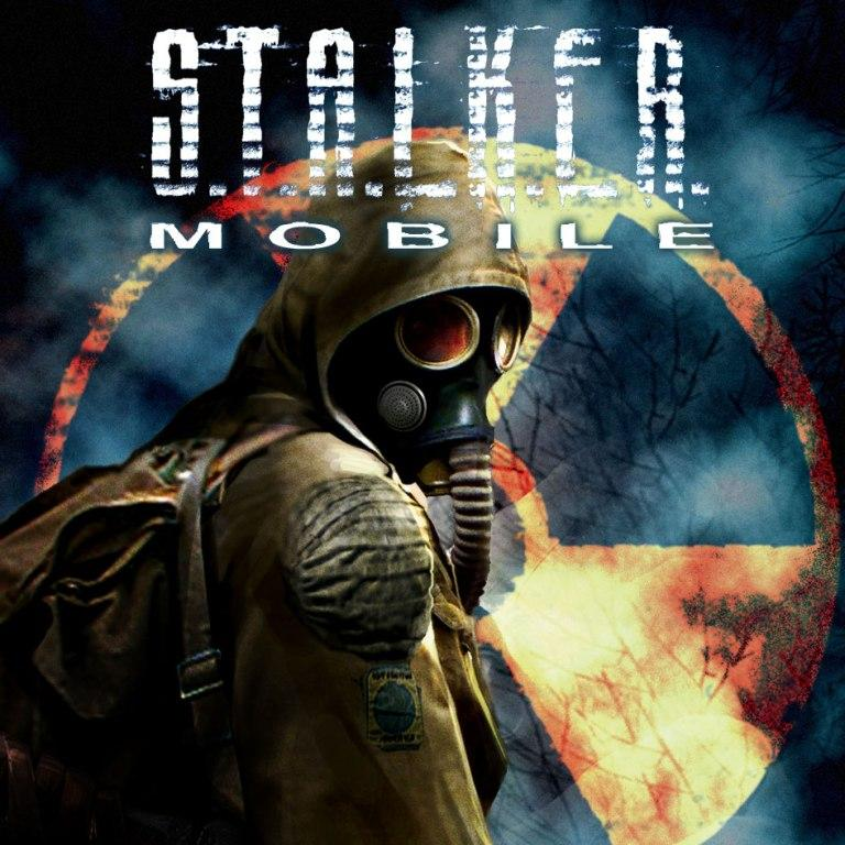 "4 java-book MIDP 2.0 Series ""STALKER"""