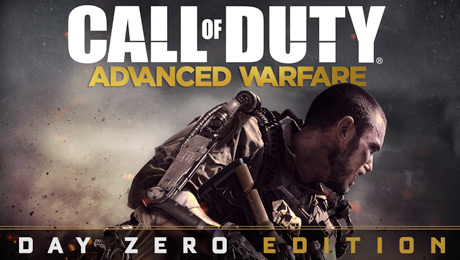 COD: ADVANCED WARFARE - (EUROPE | MULTILANG | SCAN)