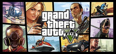 Grand Theft Auto V (GTA 5) (Steam Gift RU + CIS)