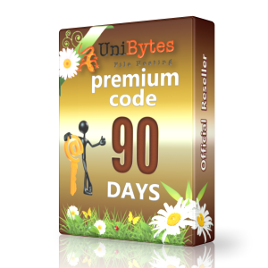 Unibytes premium key 90 days Buy INSTANTLY
