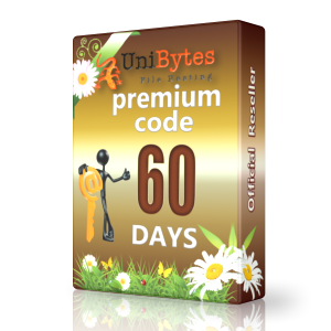 Unibytes premium key 60 days Buy INSTANTLY