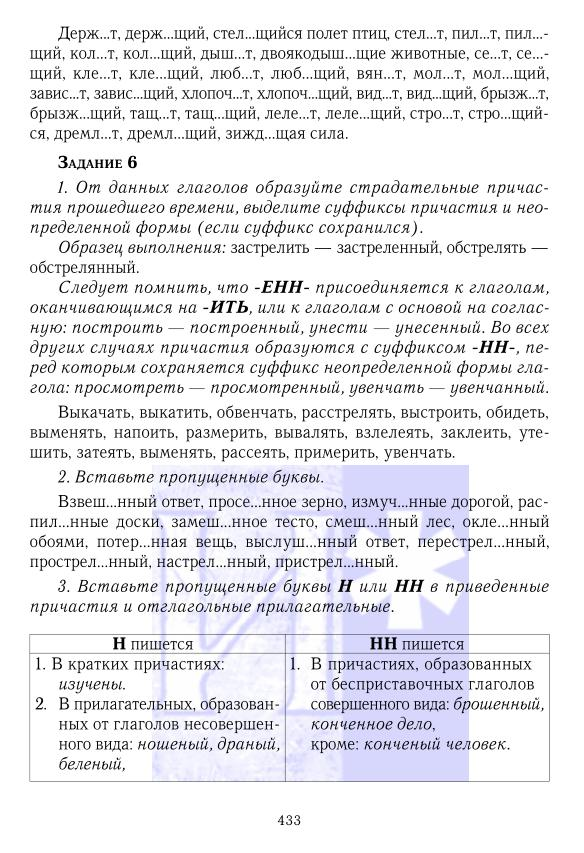TSU Russian language and culture of speech control number 2 TSU