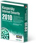 Kaspersky Internet Security 2010/11/12: 2 ПК 3 месяца