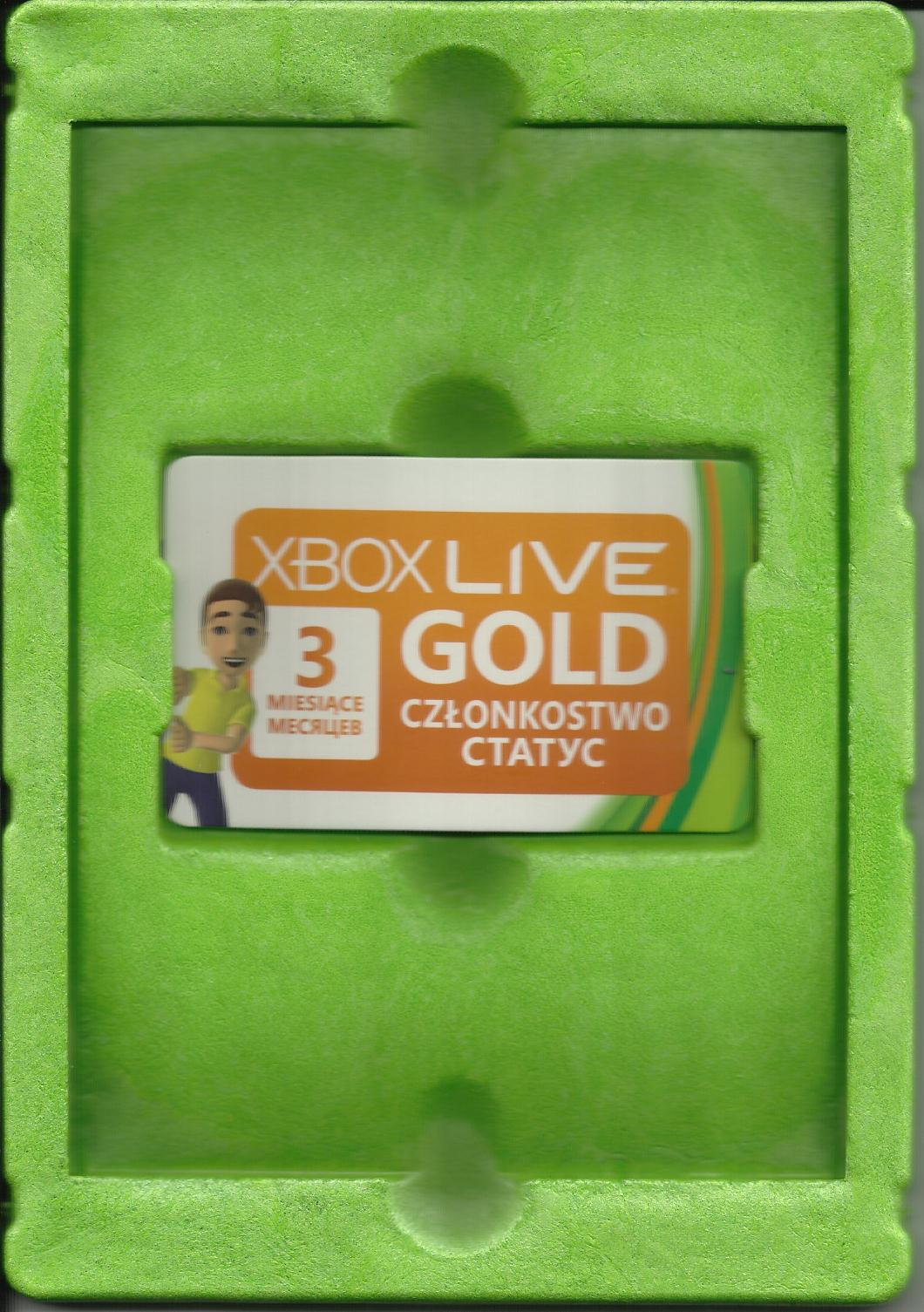 Xbox Live Gold -3-month Any country + RUSSIAN + DISCOUNTS