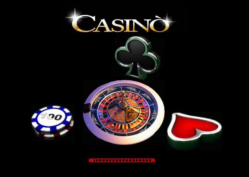 Turnkey Online Casino Software Casino Games Provider CasinoWebScripts