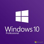 ????Windows 10 Pro Retail • ОФФ. КЛЮЧ • ГАРАНТИЯ + PP