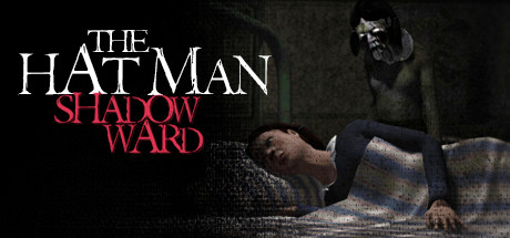 The Hat Man: Shadow Ward STEAM GIFT/RU