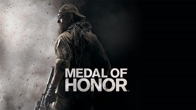 Medal of Honor 2010 (Steam key)