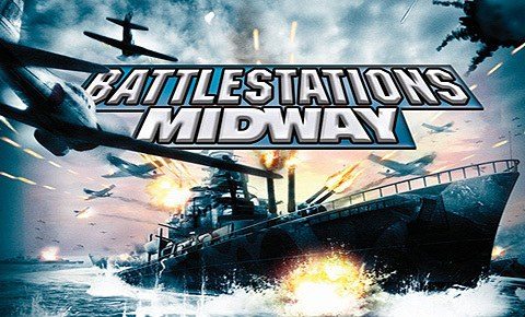 Battlestations: Midway (Steam)