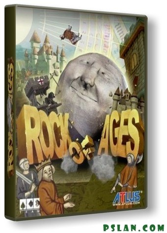 Rock of Ages (Steam)