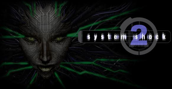 System Shock 2 (Steam key\Region free)