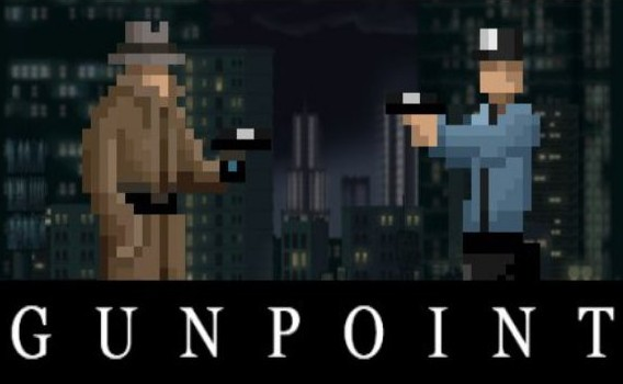 Gunpoint (Steam Key/Region Free) + БОНУС