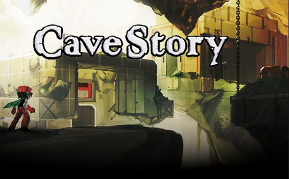 Cave Story+  (Steam Key/Region Free) + БОНУС