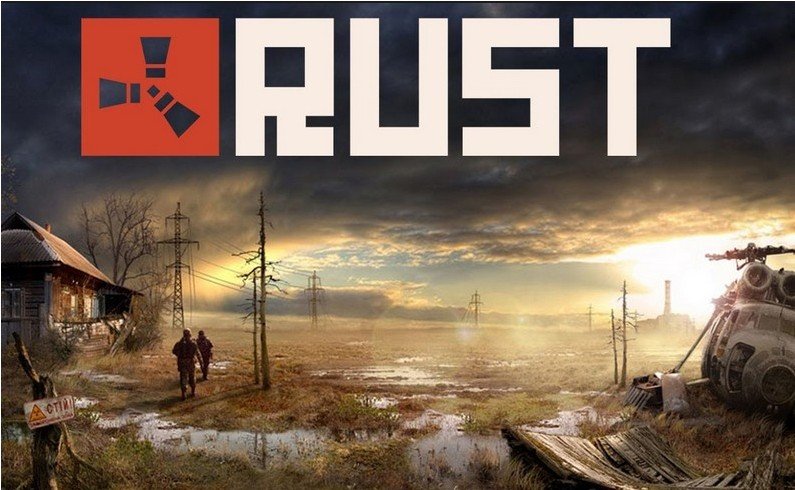 RUST (Steam / RU / UA / CIS) +  BONUS