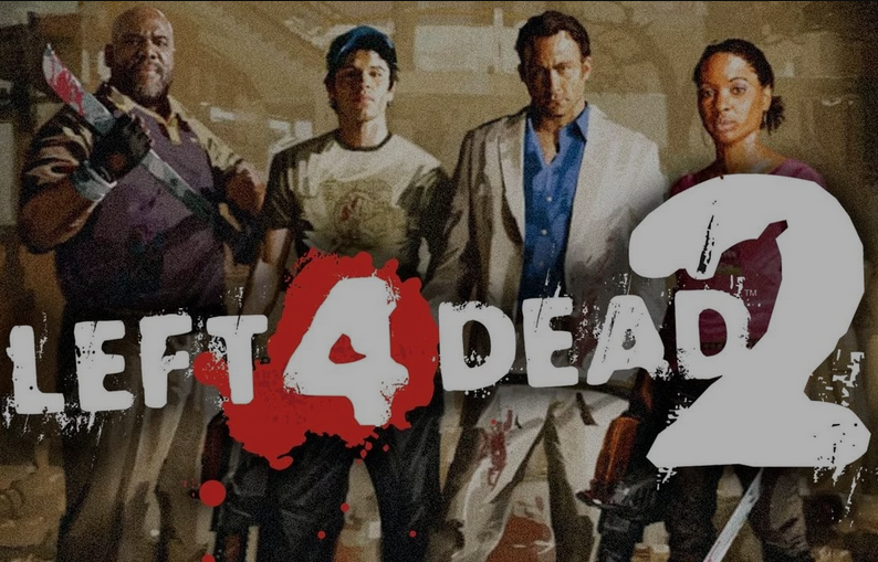 Left 4 Dead 2 (Steam / RU / CIS) + БОНУС
