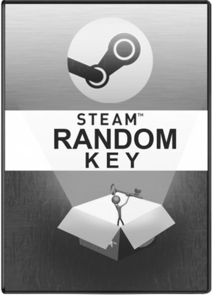 LOTTERY Steam key 350+ games (Region Free) 2019