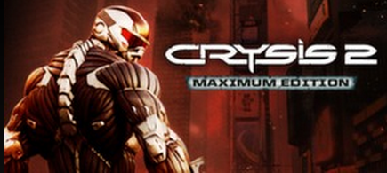 Crysis 2 Maximum Edition (Steam / RU / CIS) + БОНУС