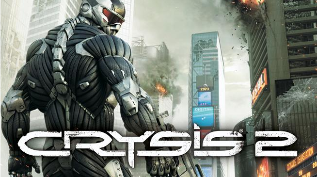 Crysis 2 Maximum Edition (Origin Key/Region Free)+БОНУС