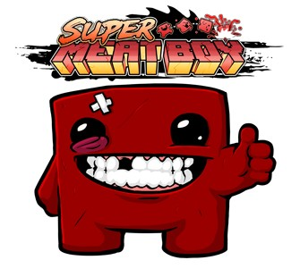 Super Meat Boy ( Steam Key / Region Free ) + БОНУС
