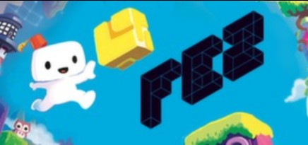 FEZ (Steam KEY / Region Free) + BONUS