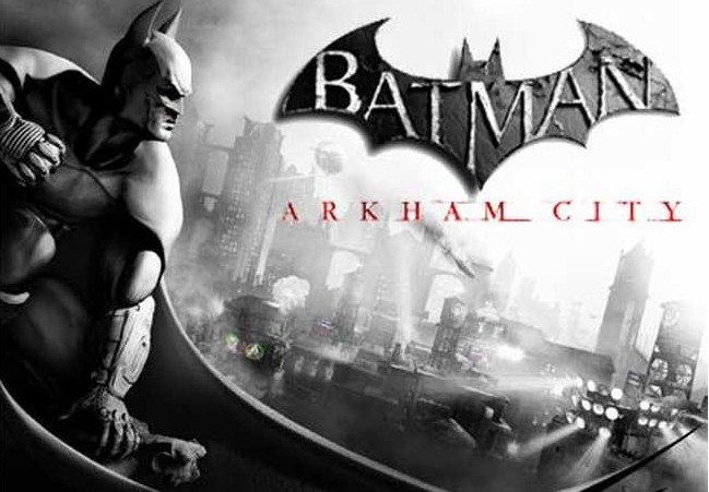 Batman: Arkham City GOTY (Steam KEY/Region Free)+ БОНУС