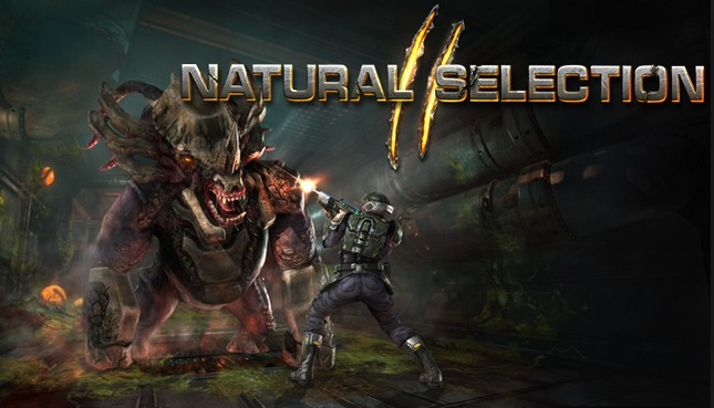 Natural Selection II 2 (Steam Key/Region Free) + БОНУС