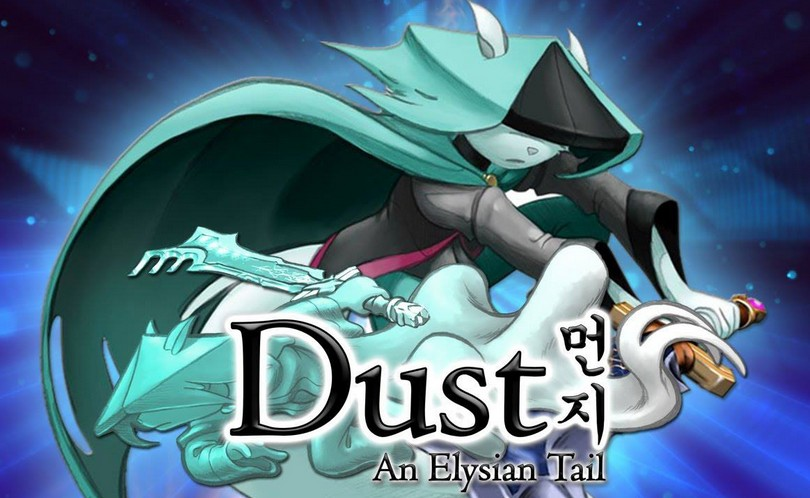 Dust: An Elysian Tail (Steam Key / Region Free) + БОНУС
