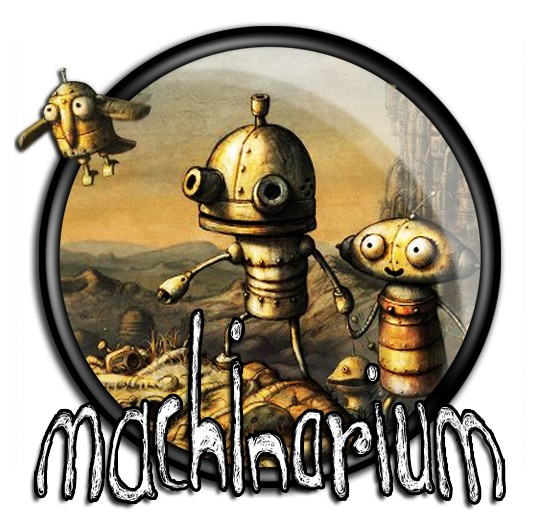 Machinarium (Steam Key / Region Free) + BONUS