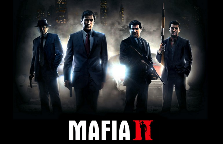 Mafia II (Steam Key / Region Free) + BONUS