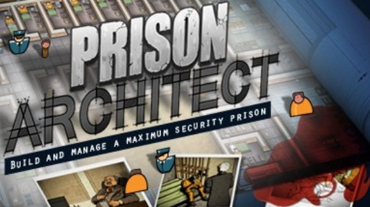 Prison Architect  (Steam/Region Free)