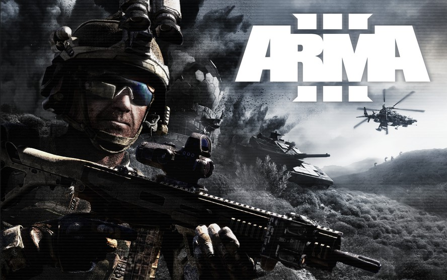 Arma III 3  ( Steam / RU / CIS )+ БОНУС