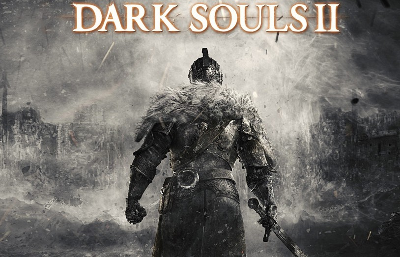 Dark Souls 2 II (Steam / RU / CIS / VPN) + БОНУС