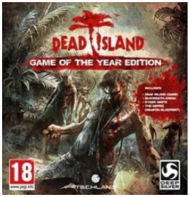 Dead Island GOTY (Steam / Region Free) + БОНУСЫ