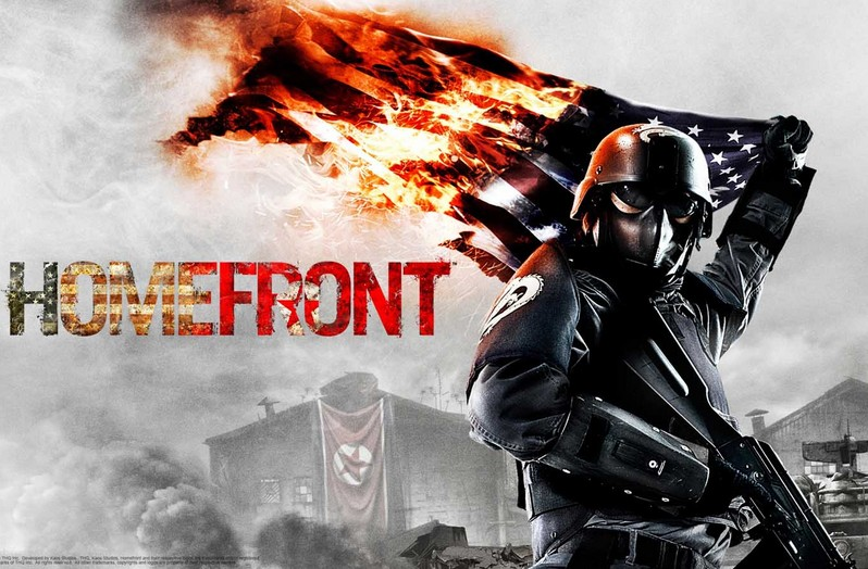 Homefront Collection (Steam / RU / CIS / VPN )+БОНУС