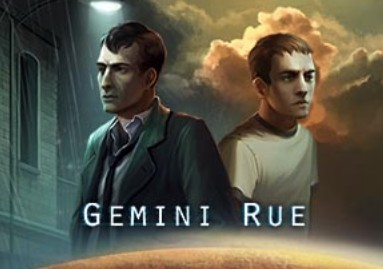 Gemini Rue  (Steam Key / Region Free)