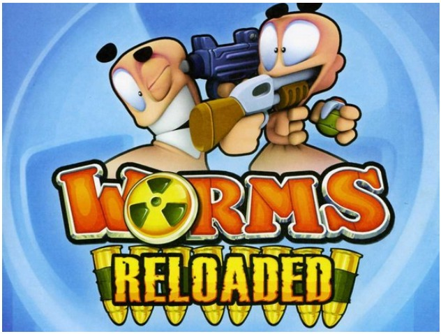Worms Reloaded: Game of the Year Edition ( Steam Key )