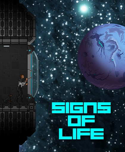 Signs of Life (Steam / Region Free) EARLY ACCESS