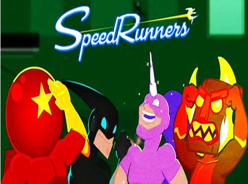 SpeedRunners (Steam Key/Region Free/MULTILANG)