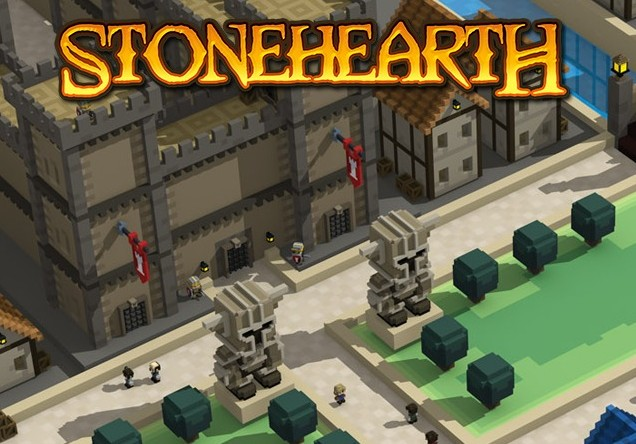 Stonehearth (Steam/Region Free) EARLY ACCESS