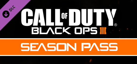 Call of Duty: Black Ops III - Season Pass Steam RU+CIS