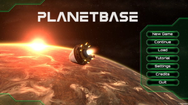 Planetbase // Steam GIFT RU + CIS