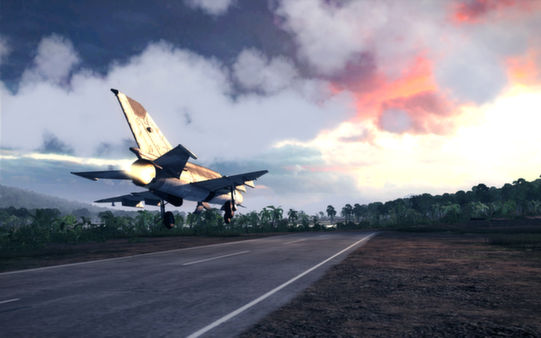 Air Conflicts: Vietnam //  Steam GIFT RU + CIS