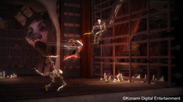 Castlevania: Lords of Shadow – Mirror of Fate HD RU+CIS