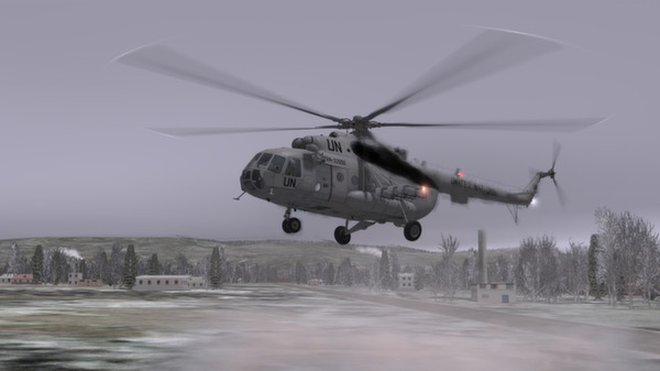 DCS: Mi-8 MTV2 Magnificent Eight // Steam GIFT RU + CIS