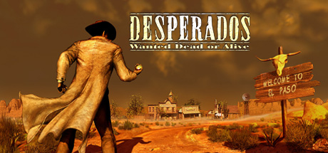 Desperados Wanted Dead or Alive // Steam GIFT RU + CIS