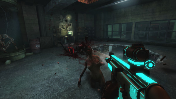 Killing Floor // Steam GIFT RU + CIS
